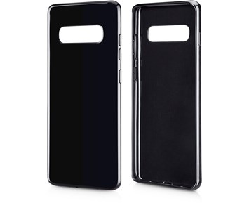 Andersson Soft Case Black for Samsung Galaxy S10 Plus