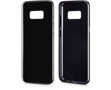 Andersson Soft Case Black for Samsung Galaxy S8
