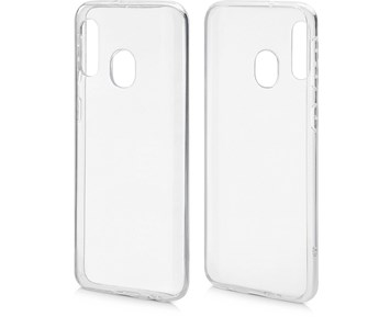 Andersson Soft Case Transparent for Samsung Galaxy A40