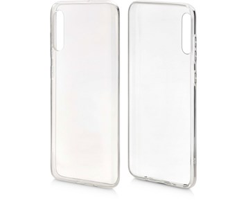 Andersson Soft Case Transparent for Samsung A50