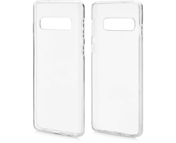 Andersson Soft Case Transparent for Samsung Galaxy S10