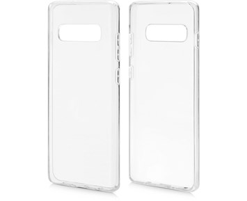 Andersson Soft Case Transparent for Samsung Galaxy S10 Plus