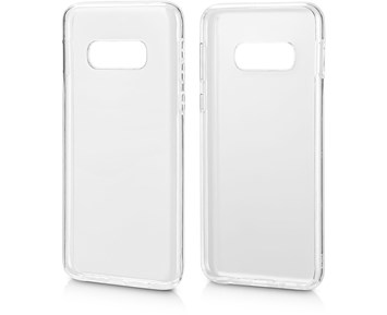 Andersson Soft Case Transparent for Samsung Galaxy S10e