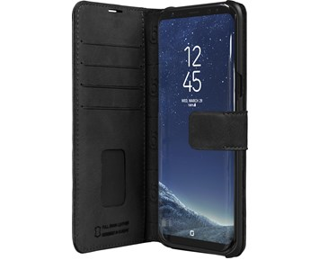 Bugatti Booklet Case Zurigo Galaxy S8