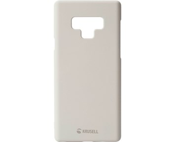 Krusell Sandby Cover Sand Galaxy Note9