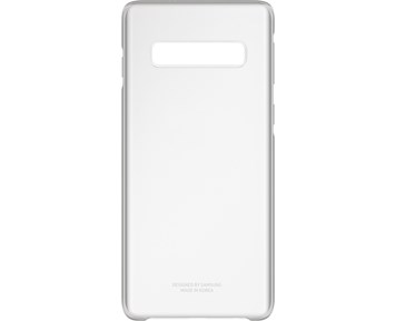 Samsung Clear Cover Galaxy S10