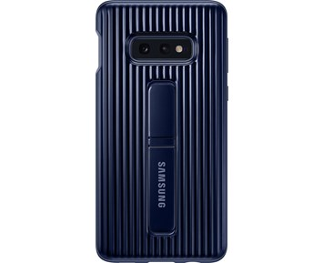 Samsung Protective Standing Cover Galaxy S10e Blue