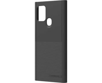 Samsung TPU Case Black Galaxy A21s