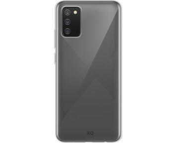 Xqisit Flex Case Galaxy A52 Clear