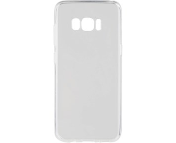 Xqisit Flex Case S8 Clear