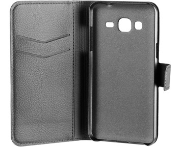 Xqisit Slim Wallet Case Galaxy J3 -16