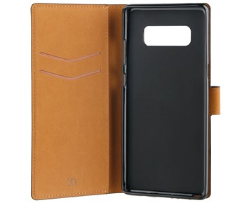 Xqisit Slim Wallet Case Galaxy Note 8
