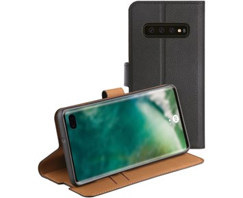 Xqisit Slim Wallet Selection Case Galaxy S10+