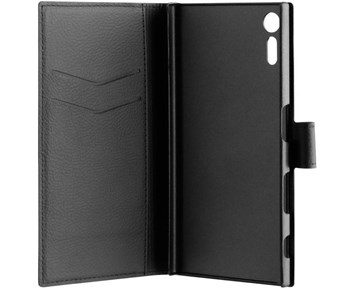 Xqisit Slim Wallet Case Xperia XZ