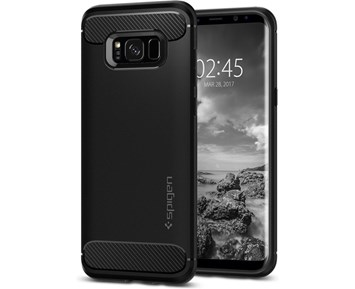 Spigen Rugged Armor Galaxy S8 Plus
