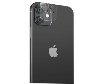 Andersson Camera lens protector tempered glass for Apple iPhone 12 Mini
