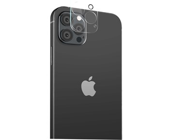 Andersson Camera lens protector tempered glass for Apple iPhone 12 Pro