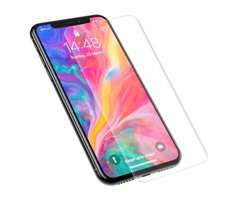 Andersson Glass Shield iPhone XR