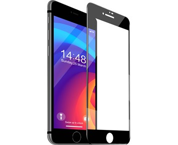 Andersson Tempered glass screen protector for Apple iPhone 6/6S/7/8/SE