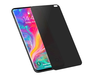 Andersson Privacy Glass Samsung Galaxy S10 Plus