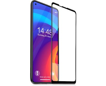 Andersson Tempered glass screen protector for Samsung Galaxy A21S