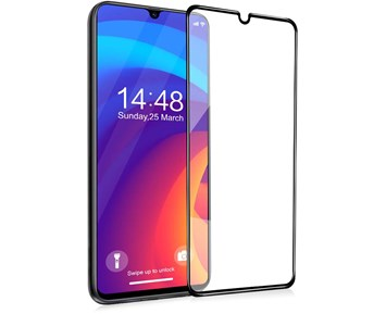 Andersson Tempered glass screen protector for Samsung Galaxy A42