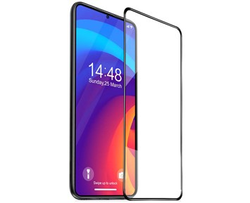 Andersson Tempered glass screen protector for Samsung Galaxy A71