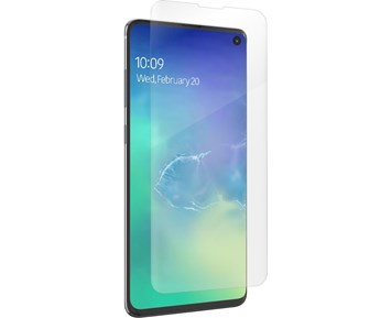 ZAGG InvisibleShield Ultra Clear Screen Samsung S10