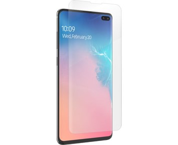 ZAGG InvisibleShield Ultra Clear Screen Samsung S10+
