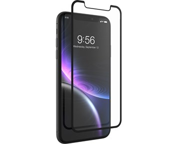 ZAGG InvisibleShield Glass Curve Screen iPhone XR