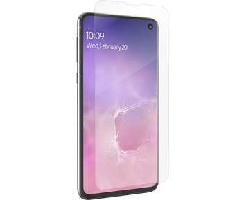 ZAGG InvisibleShield Ultra Clear Screen Samsung S10e