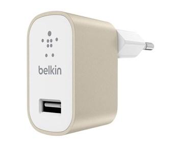 Belkin Wallcharg/Gold