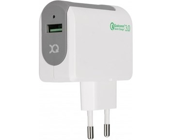 Xqisit Qualcomm 3.0 Travel USB Charge