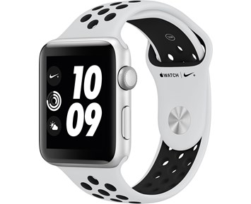 Apple Watch S3 Nike+ 42mm Silver