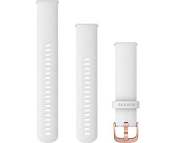 Garmin Armband med snäppspänne (20 mm)