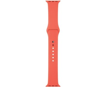 Apple 38mm Pink Sport Band