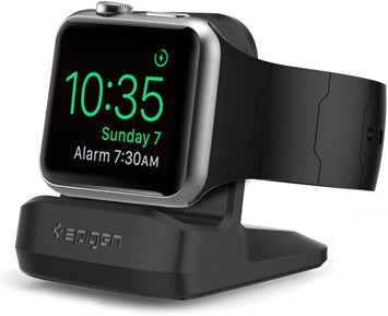 Spigen Apple Watch Night Stand S350