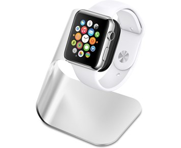 Spigen Apple Watch Stand S330 Silver