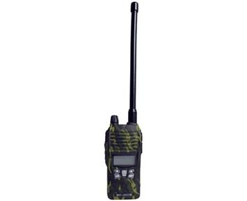 Vcom Hunt V45 155Mhz
