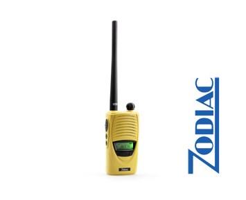 Zodiac Easyhunt II 155Mhz+ Billaddare