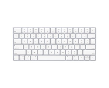 Apple Magic Keyboard - Swedish