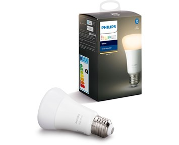 Philips HUE 9W A60 E27 EUR White