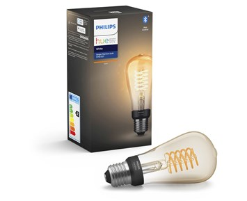 Philips HUE Filament ST64 E27 EU White Ambiance