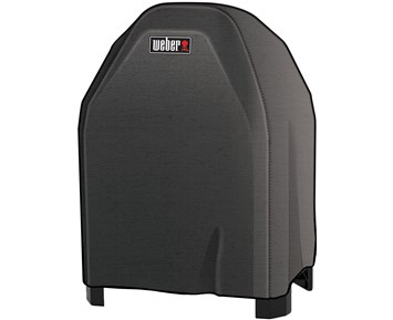 Weber Premium Grill Cover Pulse 1000 with stand