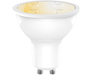 Smartline The Mood Changer Spot. Dimmable, Warm White, GU10