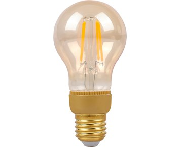 Smartline The Timeless Bulb. A60 Filament, Dimmable, E27