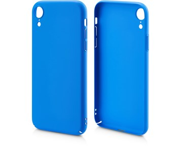 ON Hard Case iPhone XR Palace Blue