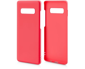 ON Hard Case Samsung S10 Rose Red