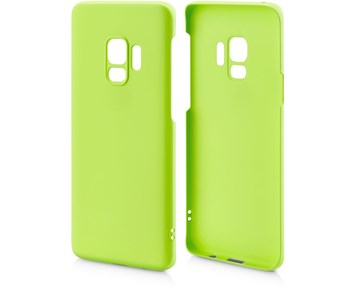 ON Hard Case Samsung Galaxy S9 Lime