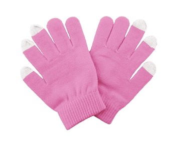 Haddock Touch/Glove/Rosa